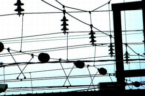 electric-grid
